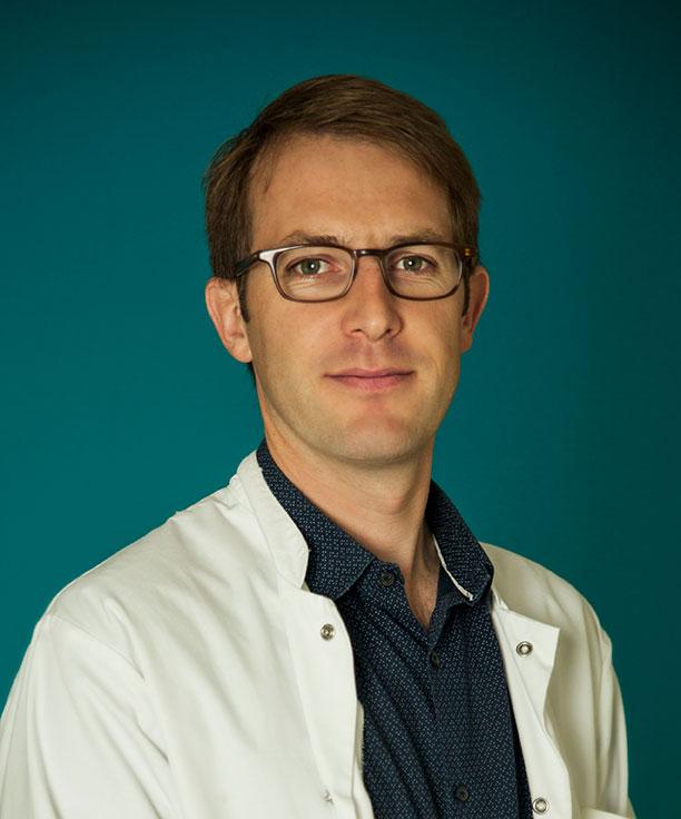 Dr. BELIN Cédric