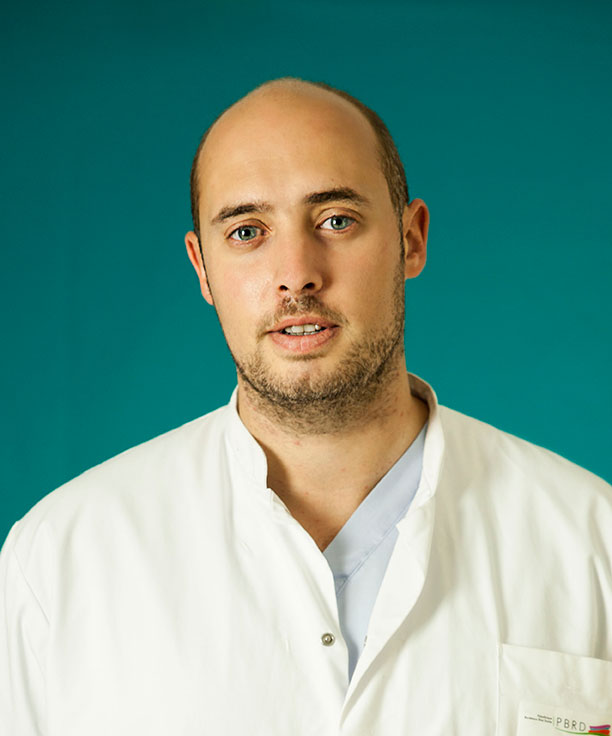 Dr. RAIMBAULT Bastien